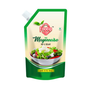 Veg-Mayonnaise manufacturers in India