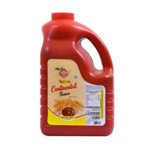 Continental Sauce 5kg.