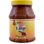 Lime Pickle Company in India