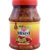 MIXED PICKLE PET JAR 1 KG