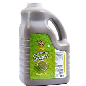 Green chilli sauce manufacturers in india