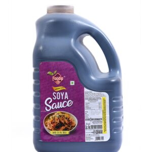 Soya Sauce manufacturers in India