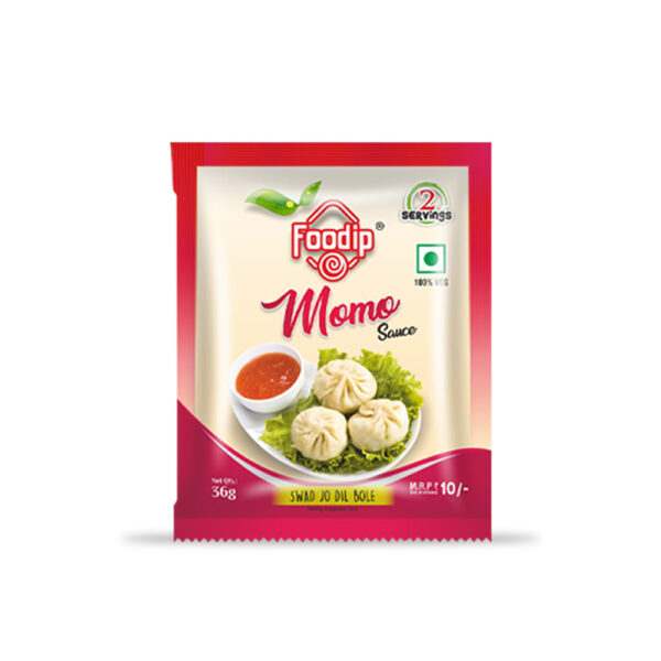Momo Sauce
