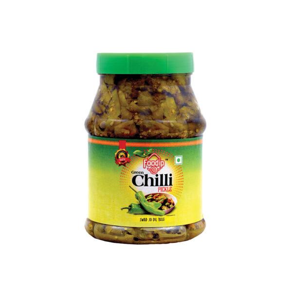 chilli pickle 500gm