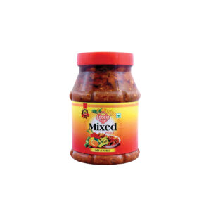 mix pickle 100gm