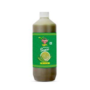 Green Chilli Sauce-min