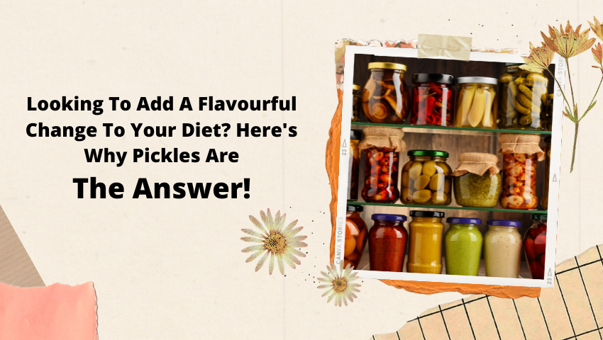 pickle manufacturers